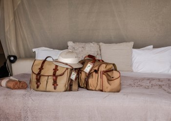 Town and Country Luggage