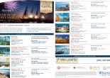Windstar Cruises Fourth of July Sale