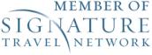 Member of Signature Travel