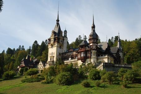 castle_romania