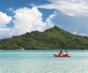 Dreams of Tahiti, Windstar