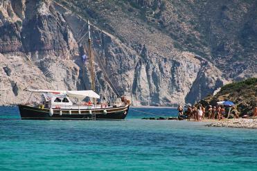 Paros Island_Yria Hotel
