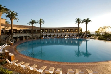 Pelican Hill_pool_day