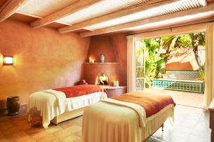 Rancho Valencia_spa treatment