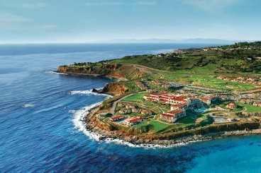 Photo courtesy of Terranea Resort