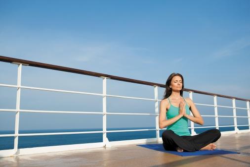 Yoga on RSSC