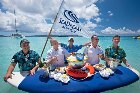caribbean seadream