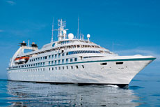 windstar star breeze