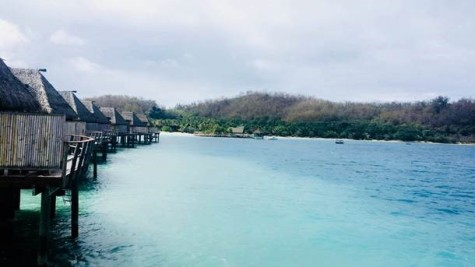 likuliku overwater bungalow