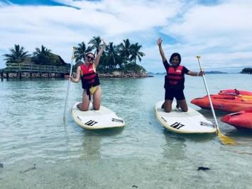 likuliku_paddle boarding