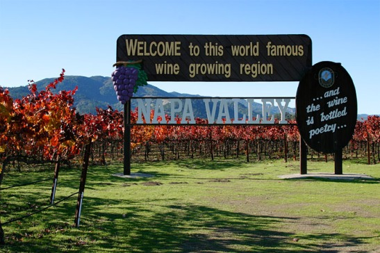 napa valley open for business
